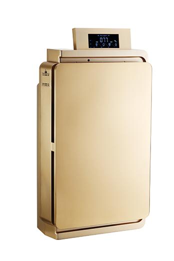 智能空氣消毒淨化機TS-K108